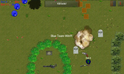 2D Strike screenshot 4/4