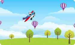 Crazy Pilot Panda screenshot 3/4