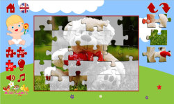 Puzzles for babes screenshot 5/6