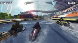 Riptide GP2 actual screenshot 3/6