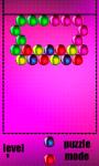 Spheric bubble screenshot 2/6