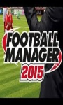 Sports Football Manager Handheld 2015 screenshot 1/2
