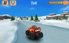 Blaze and the Monster Machines absolute screenshot 2/6