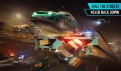 Need for Speed No Limits customary screenshot 6/6