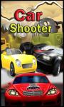 Car shooter 3D screenshot 1/6