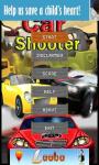 Car shooter 3D screenshot 2/6