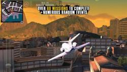 Gangstar Rio City of Saints special screenshot 2/5