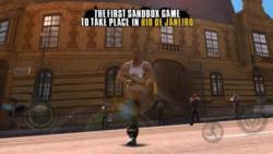 Gangstar Rio City of Saints special screenshot 3/5