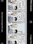 PhD Comic screenshot 1/1