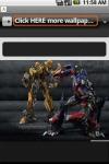 Transformers Movie Wallpapers screenshot 2/2