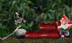 Moto Cross Race - SuperBike screenshot 1/4