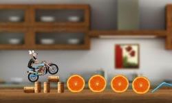 Moto Cross Race - SuperBike screenshot 4/4