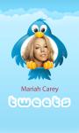 Mariah Carey - Tweets screenshot 1/3
