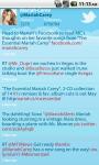 Mariah Carey - Tweets screenshot 3/3