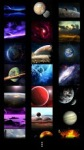 Planets Wallpapers screenshot 1/5