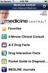 Medicine Central screenshot 1/1