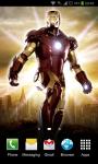 Iron Man BEST Wallpapers screenshot 1/6