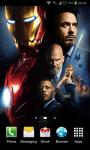 Iron Man BEST Wallpapers screenshot 6/6
