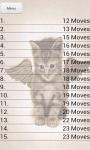 Memory - Cats screenshot 4/4