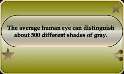 Astounding Body Facts screenshot 3/4