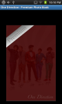One Direction Photo Book screenshot 1/4
