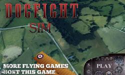 Dog fight simulator screenshot 1/5