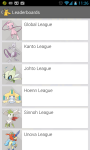 Whos that pokemon HD screenshot 5/6