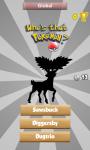 Whos that pokemon HD screenshot 3/6