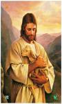 Jesus Wallpapers HD screenshot 1/6