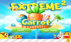 Defend carrots 2 screenshot 2/3