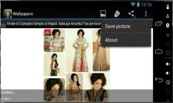 Sridevi Kapoor Fan App screenshot 3/3