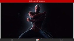 Spiderman HD Wallpaper Collections screenshot 1/6