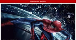 Spiderman HD Wallpaper Collections screenshot 2/6