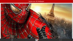 Spiderman HD Wallpaper Collections screenshot 4/6