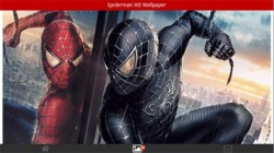 Spiderman HD Wallpaper Collections screenshot 5/6