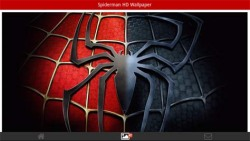 Spiderman HD Wallpaper Collections screenshot 6/6