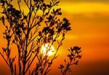 Amazing Beautiful Sunset Wallpaper screenshot 2/6