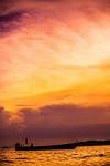 Amazing Beautiful Sunset Wallpaper screenshot 4/6