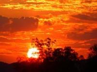 Amazing Beautiful Sunset Wallpaper screenshot 5/6