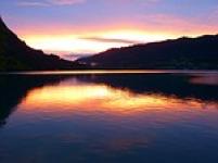 Amazing Beautiful Sunset Wallpaper screenshot 6/6