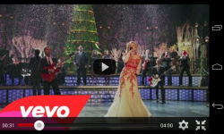 Kelly Clarkson Video Clip screenshot 5/6