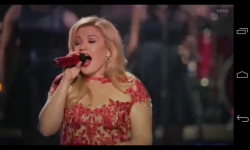 Kelly Clarkson Video Clip screenshot 6/6