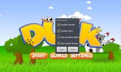 Duck Shooting Game screenshot 3/4