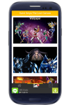 saint seiya the lost canvas wallpaper screenshot 2/6