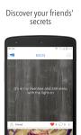 MASQ Share and Discover Secrets screenshot 4/5