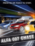 Alfa 007 Chase - Free screenshot 2/3