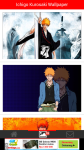 Bleach Ichigo Kurosaki Wallpapers screenshot 2/6