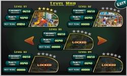 Free Hidden Object Games - Big Factory screenshot 2/4