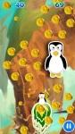 Jungle Penguin Mega Jump Game screenshot 3/6
