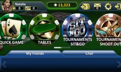 Best Poker screenshot 2/5